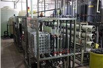 昆明玻璃清洗超纯水设备厂家直销