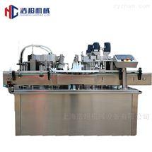 HCDGK-I/II上海浩超機械設備有限公司眼藥水灌裝旋蓋機