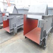 老式K型给煤机-摆杆式自动加料机