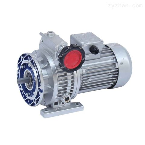 MBL04-Y0.37-2C无极变速机