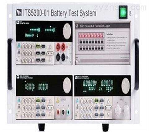 艾德克斯ITECH电源测试系统ITS9500