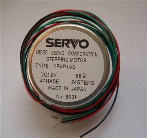 日本SERVO步进电机、SERVO控制器