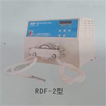 RDF系列电脑定量蠕动泵