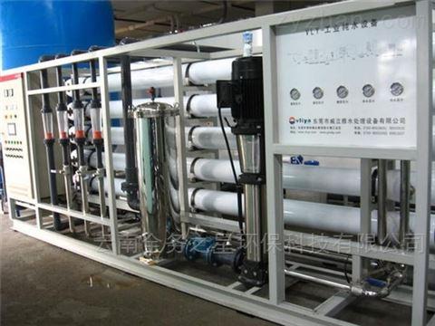 云南大桶水生产设备,反渗透纯净水设备厂家