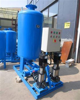 自动补水排气定压装置信阳