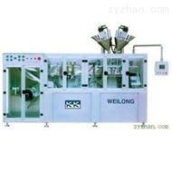 DXD-180型粉劑袋裝包裝機