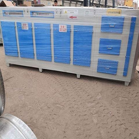 保定市原装现货活性炭过滤一体设备