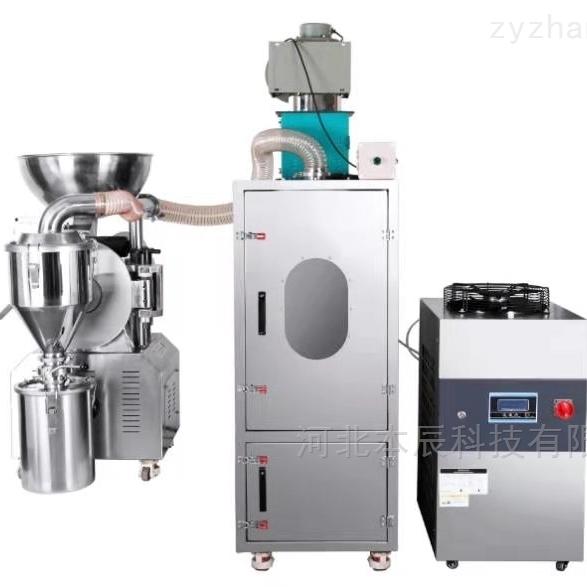空气分级式超微粉碎机(水冷型)