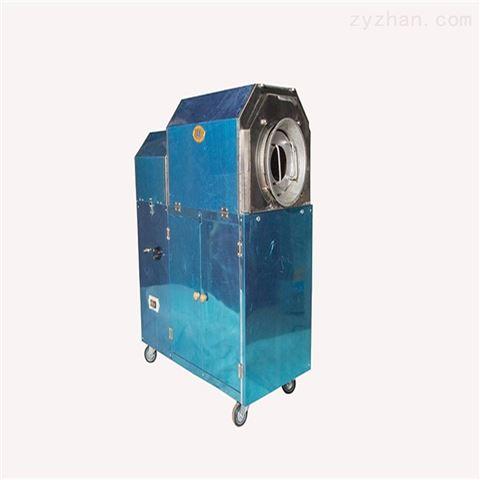 小型电动炒药机