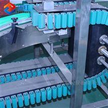 HCXP玻璃瓶清洗机 翻转式洗瓶机