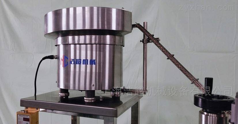上海浩超直供灌装轧盖机