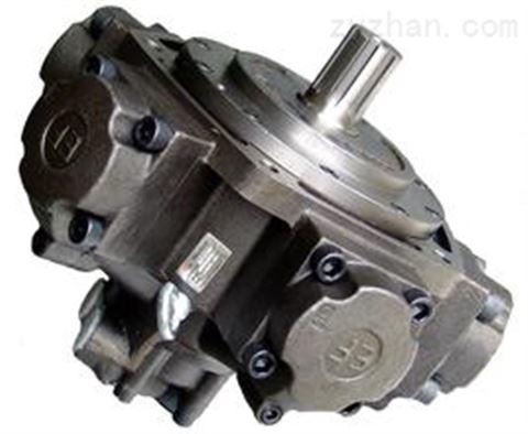 意大利SAM hydraulik液压马达