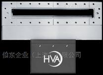 HVA 半矩形真空闸阀 28200系列