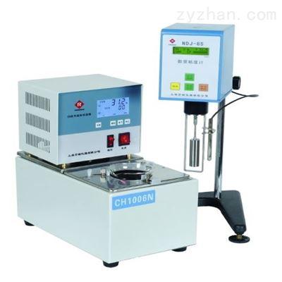 CH1006N粘度计专用恒温水浴(油浴)