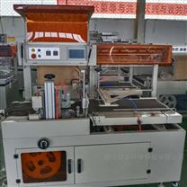 供应 PE膜收缩机 啤酒无底托塑封包装机