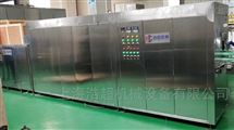 HCMJH-6型大型隧道式烘箱介绍