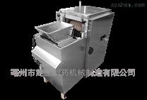 TPJ150-系列 湿法脱皮机