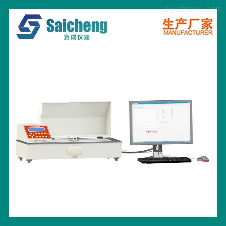 胶黏制品剥离试验机 摩擦系数仪