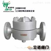 HRF150(HRW150)gao温gaoya圆pan式疏水阀