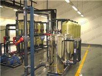 光电行业用超纯水设备