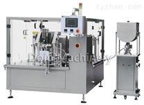 TS8-250-L 液體/醬體自動計量包裝生產線