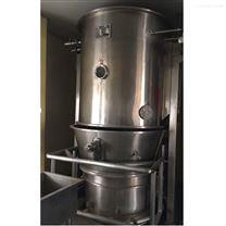 二手1200高效沸騰干燥制粒機