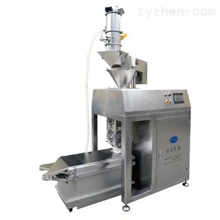 GF-220型全自动干法制粒机