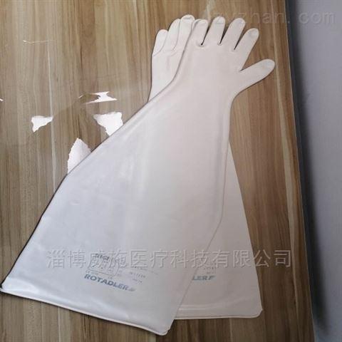 JUGITEC隔离器手套及手套法兰用于核酸检测
