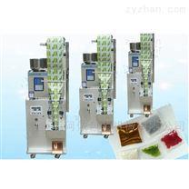小型全自動液體定量包裝機技術參數