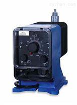 适用于输送高粘度流体的隔膜计量泵