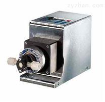 带Q系列泵头的高压活塞计量泵