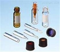 安捷伦2ml样品瓶及盖垫和内插管