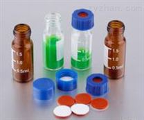 国产 8-425 标准2ml窄口螺纹棕色样品瓶