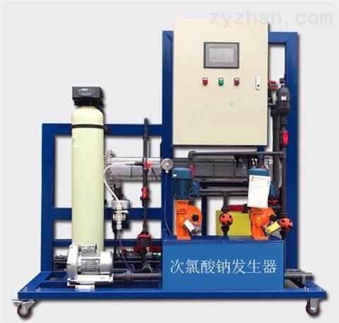 獻縣水消毒設備次氯酸鈉發生器