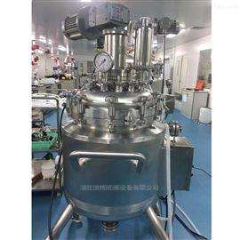 QLK全自动磁力搅拌配液罐