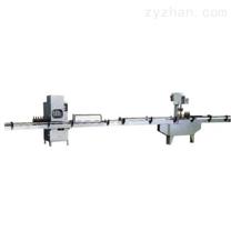 KG系列自动液体灌装封口机组