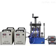 PCH-600DG型500度双平板热压机