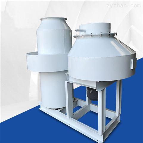 KCS矿用湿式除尘风机 全自动除尘洗气机
