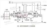 STC型卧式双轴自清洁搅拌反应器
