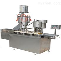 DG4口服液灌装(轧)机