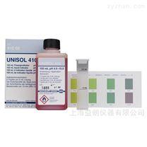 pH比色试剂 UNISOL 410