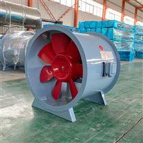 德州厂家生产HTF消防高温排烟风机