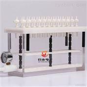 归永化工生产除色素12位固相萃取系统厂家