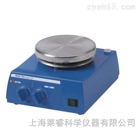 RH 基本型2 经济型加热磁力搅拌器