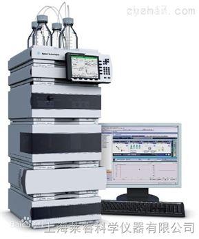 Agilent1260-液相色谱仪
