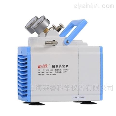津腾隔膜真空泵GM-0.5A
