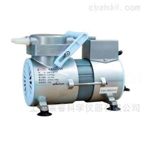 津腾隔膜真空泵GM-0.33A