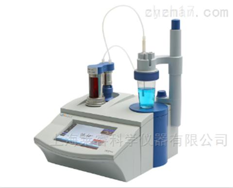 上海精科ZDJ-5B-D型自动滴定仪