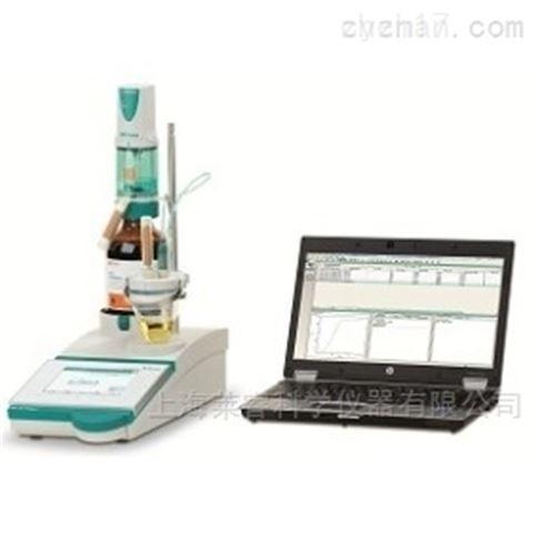 瑞士万通水分测定仪915