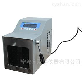 SJIA-05C型拍打式無菌均質器直銷
